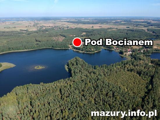Pod Bocianem
